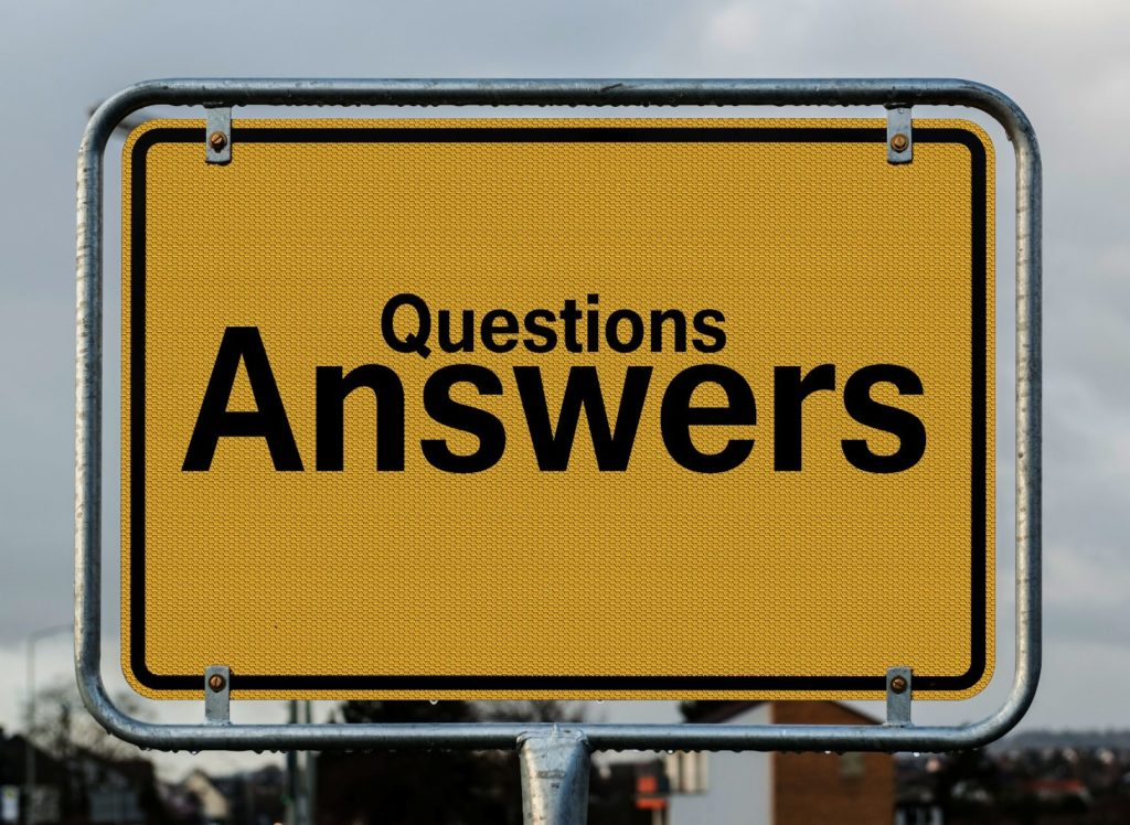 Flivver Online Frequently Asked Questions
