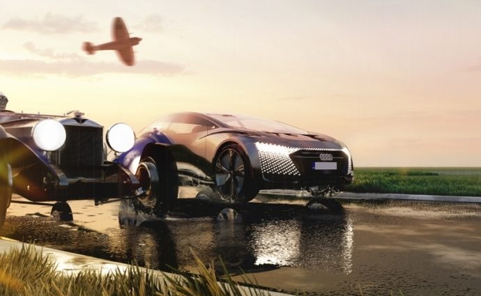 Bicester Motion proposals unveiled – A Full Immersive Automotive Resort Masterplan from Bicester Heritage - Flivver Online