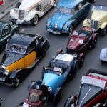 Back On The Road At Last - FIVA Welcomes The Return Of 'Moving' Historic Car Events, Despite Covid