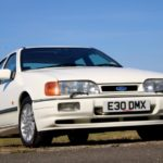 Britain's Cars Are Older Than Ever, Despite Boom In EVs And Hybrids