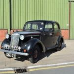 Vauxhall Offers Rare Chance To Buy Surplus Heritage Vehicles