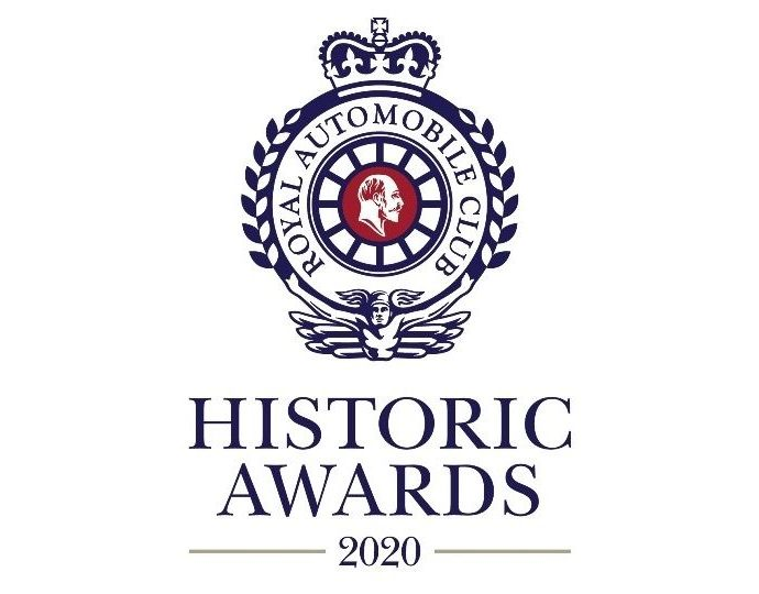 Final Call For Nominations For The 2020 Royal Automobile Club Historic Awards