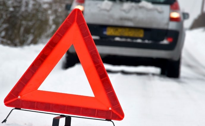 Steer Clear Of A Winter Breakdown With Some Simple Car Maintenance Says GEM