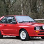Hagerty Examines The Rising Values Of 80s And 90s Homologation Specials