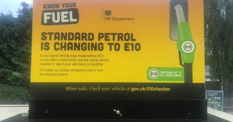 Hagerty survey reveals confusion over E10 fuel as Government's car compatibility checker misleads drivers